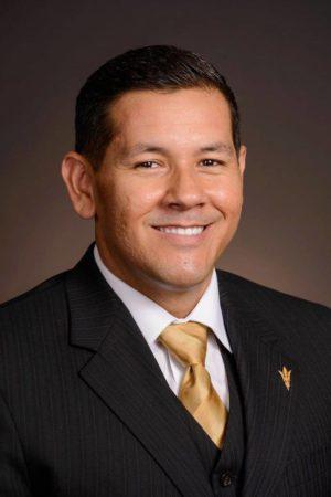 Gabriel Escontrias