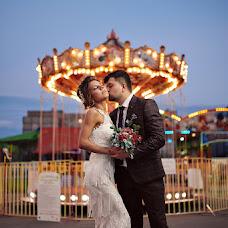 Wedding photographer Aleksandr Vitkovskiy (AlexVitkovskiy). Photo of 04.07.2018