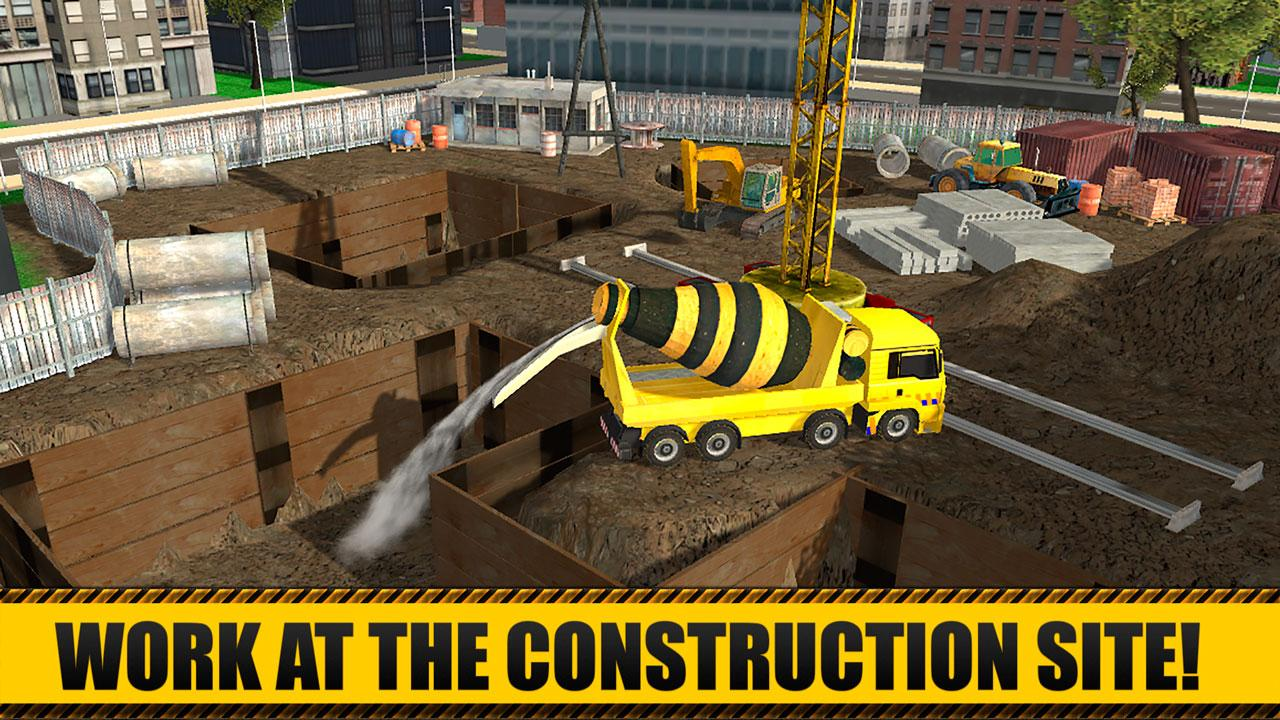 city construction simulator 3d android apps on google play