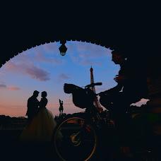 Wedding photographer Geani Abdulan (GeaniAbdulan). Photo of 01.12.2018