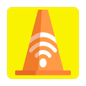 Remote Media Manager for VLC icon