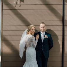 Wedding photographer Fedor Sichak (tedro). Photo of 29.09.2015