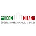 ICOM Milano 2016