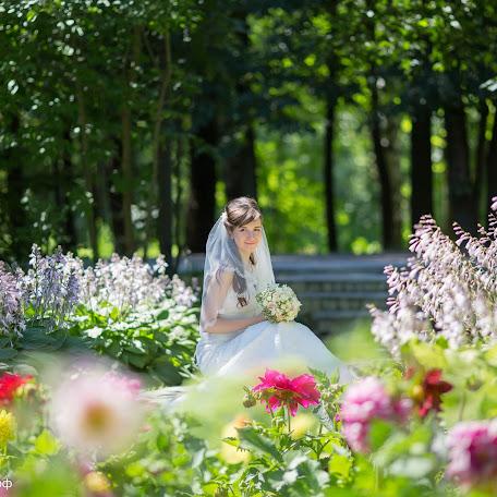 Wedding photographer Mikhail Kuznecov (Mihaxxi). Photo of 03.10.2014