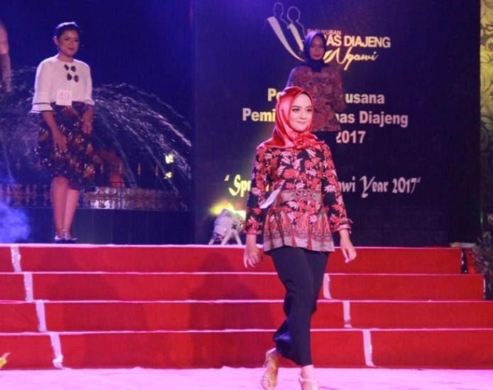 Dimas Diajeng Ngawi 2017