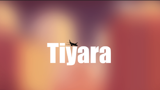 tiyara - náhled