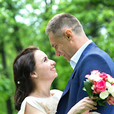 Wedding photographer Igor Yazev (emotionphoto). Photo of 09.04.2018