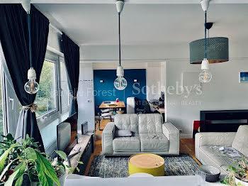 appartement à Lambersart (59)