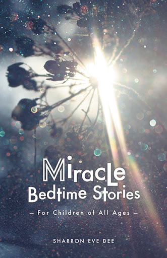 Miracle Bedtime Stories cover
