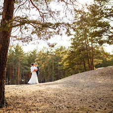 Wedding photographer Vladimir Kulymov (kulvovik). Photo of 29.03.2017