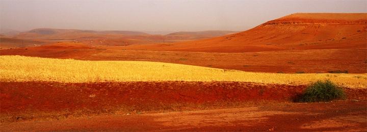 Sfumature Marocchine di Francesca Malavasi