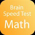 Brain Speed Test - Math