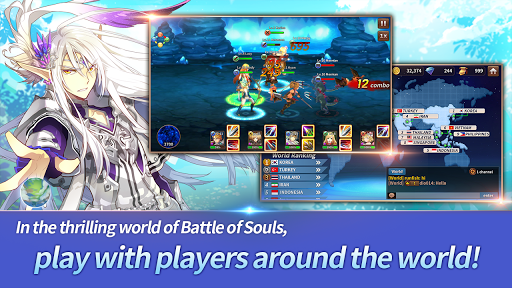 Battle of Souls 4.0 {cheat|hack|gameplay|apk mod|resources generator} 3