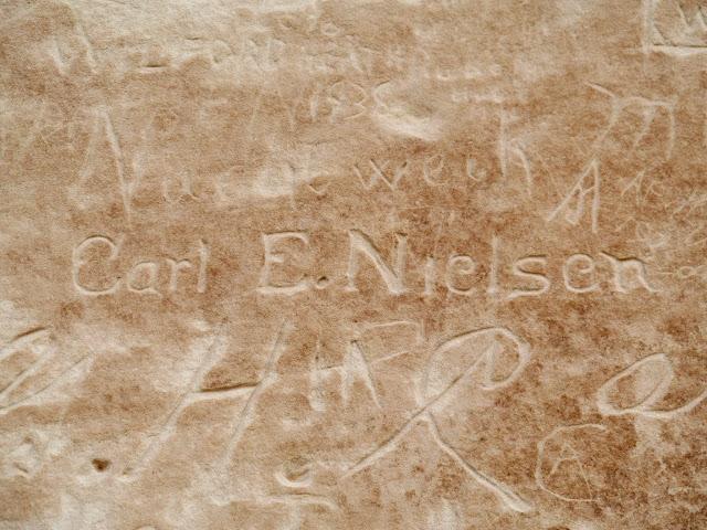 Carl E. Nielsen