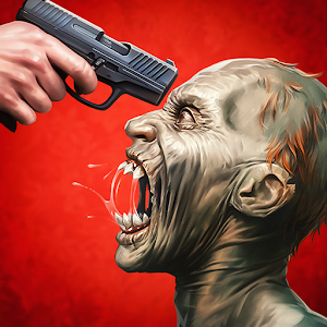 Zombeast: Survival Zombie Shooter v0.00044 MOD APK Unlimited Coins/Gems