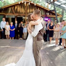 Wedding photographer Alina Duleva (alinaalllinenok). Photo of 11.07.2017