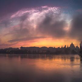 by Jimmy Kohar - City,  Street & Park  Skylines