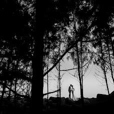 Wedding photographer Quoc Trananh (trananhquoc). Photo of 06.06.2018
