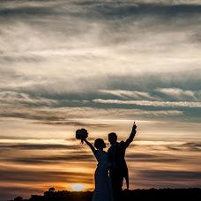 Wedding photographer Manuel Castaño (manuelcastao). Photo of 13.06.2016