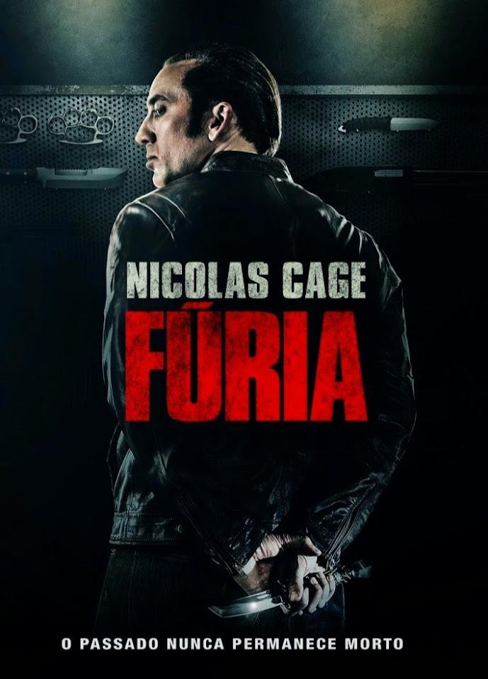 Filme Poster Fúria R5 XviD Dual Audio & RMVB Dublado