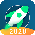 Deep Booster - Mobile Speed & Space Release icon