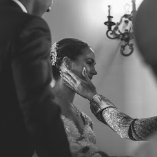 Fotografo di matrimoni Luca Caparrelli (LucaCaparrelli). Foto del 31.01.2018