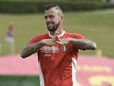 Defour traint gewoon weer mee bij FC Porto