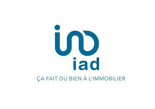 Logo de IAD FRANCE