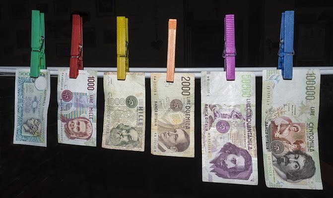 Stese dall'euro. di brunosma