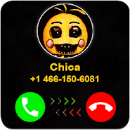 Calling Toy Chica (From Fredy Fazbears Pizza) 1 0 latest apk