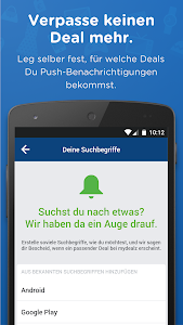 mydealz – Gutscheine & Deals screenshot 3