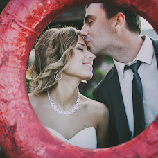 Wedding photographer Liza Medvedeva (Lizamedvedeva). Photo of 09.10.2014