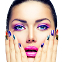Face Makeup icon