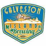 Logo for Galveston Island Brewing