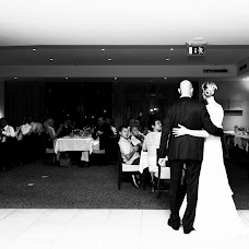 Wedding photographer Daniel Stampfl (stampfl). Photo of 09.04.2015