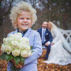 Wedding photographer Przemysław Kurdunowicz (Przemo). Photo of 19.11.2018
