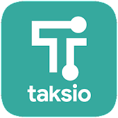 Taksio - Get connected with your destination!