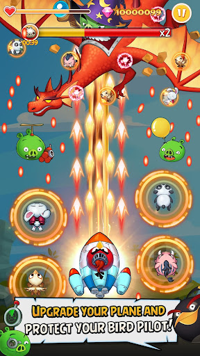 Angry Birds Ace Fighter 01