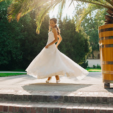 Wedding photographer Mariya Medved (mariamedved). Photo of 22.09.2016