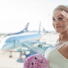 Wedding photographer Darya Buzenkova (Agosika). Photo of 29.08.2016