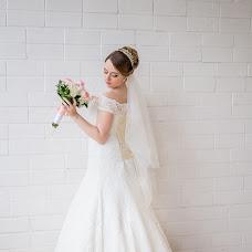 Wedding photographer Yuliya Ilina (foto73ru). Photo of 03.03.2016