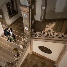 Wedding photographer Roland Sulzer (RolandSulzer). Photo of 04.04.2016