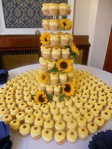 Ai sao nên chọn bánh sinh nhật kết hợp bánh cupcake? - 187665