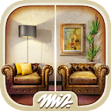 Find the Difference Rooms – Spot it file APK Free for PC, smart TV Download