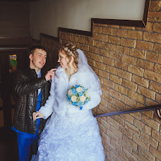 Wedding photographer Yuliya Lebedeva (Liana656656). Photo of 27.04.2016