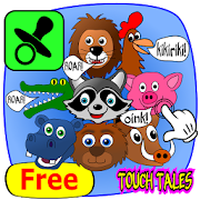 Animals for Toddlers,Toddlers