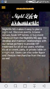 Download Nightlife NG For PC Windows and Mac apk screenshot 3