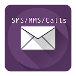 SMS/MMS & Call Logs to Email 1.2