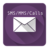 SMS/MMS & Call Logs to Email