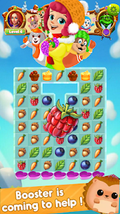 Fruit Forest Crush 5